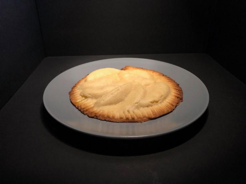 Mini æbletærte