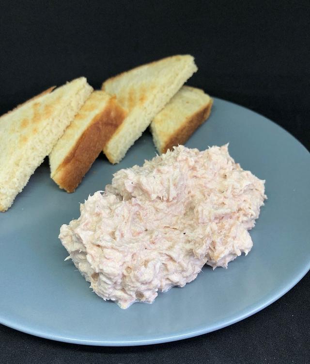 Tunmousse uden smør