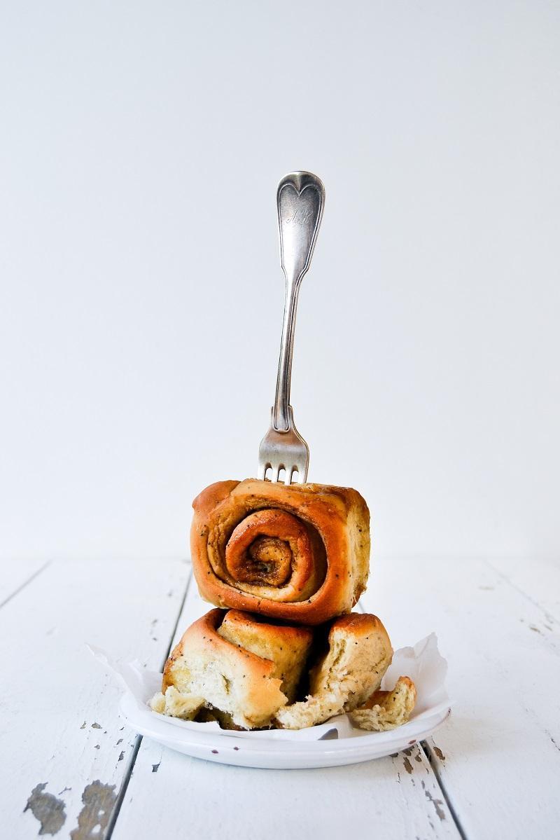 Birkessnegle og vaniljesnegle